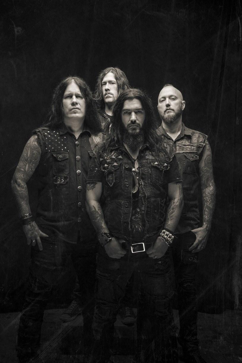 """""""Catharsis"""" - tak brzmieć będzie tytuł nowej płyty Machine Head."""