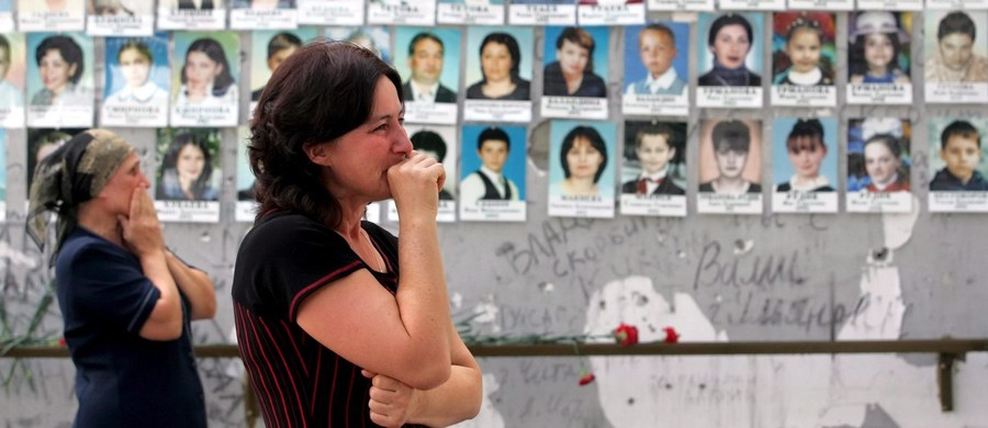 Ministerstwo sprawiedliwości Rosji oznajmiło w środę, że wykona wyrok Europejskiego Trybunału Praw Człowieka i wypłaci rodzinom ofiar oraz poszkodowanym w ataku w Biesłanie w 2004 roku odszkodowanie w wysokości 3 mln euro. Resort wyraził ubolewanie z powodu decyzji strasburskiego Trybunału.