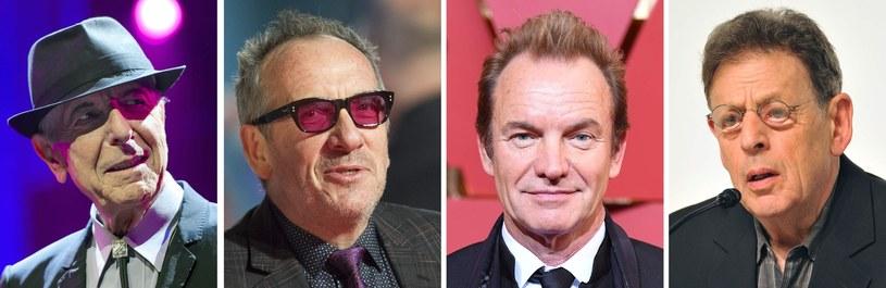 Sting, Lana Del Rey i Elvis Costello znajdą się w gronie kilkudziesięciu artystów, którzy złożą hołd zmarłemu pieśniarzowi Leonardowi Cohenowi. Specjalny koncert odbędzie się 6 listopada w Montrealu, rodzinnym mieście barda.