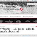 17 września 1939 r. na oczach świata zaczął dokonywać się IV rozbiór Polski