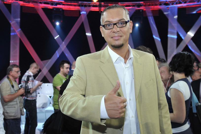 Dziennikarz sportowy Bartosz Heller zakończył współpracę z TVP.
