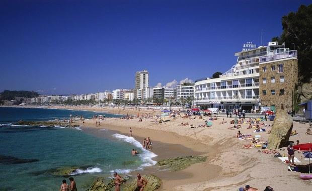 Grupa polskich turystów utknęła w hiszpańskiej miejscowości Lloret de Mar. Sygnał w tej sprawie dostaliśmy na Gorącą Linię RMF FM.