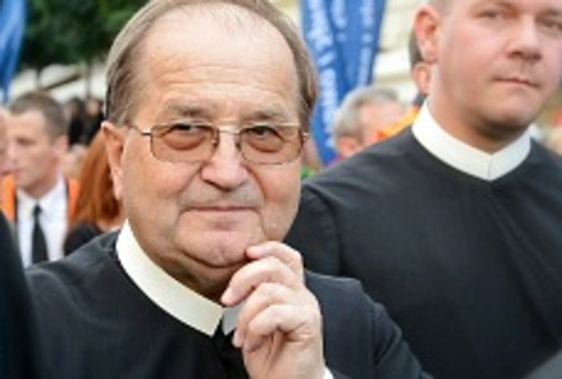 Jaka jest reakcja papieża na list dotyczący ojca Rydzyka?