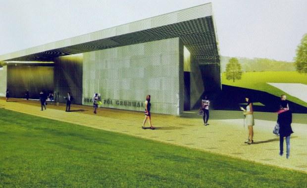 22 mln zł ma kosztować budowa całorocznego Muzeum Bitwy pod Grunwaldem w Stębarku. Obecna placówka jest niewielka i otwarta sezonowo.