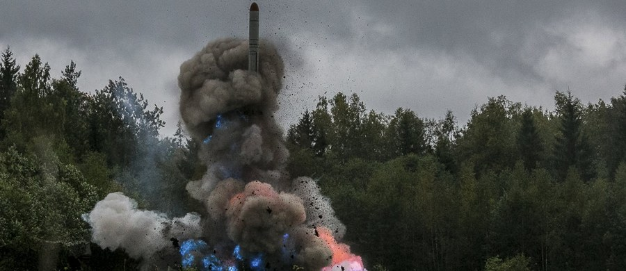 Rosyjscy specnazowcy przybyli na Białoruś, żeby wziąć udział we wspólnych manewrach – poinformowało na swojej stronie rosyjskie ministerstwo obrony.