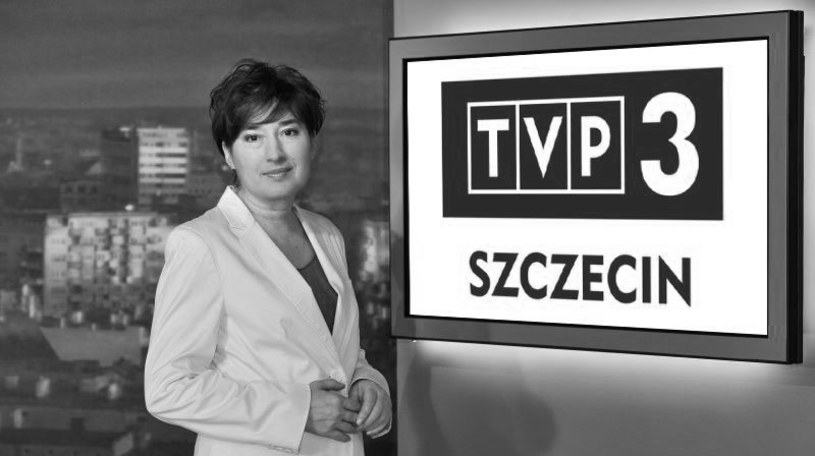Dyrektor TVP 3 Szczecin Maria Bartczak nie żyje - poinformował we wtorek na stronie internetowej szczeciński oddział telewizji publicznej.
