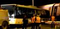 Zderzenie autobusu z pociągiem. Kierowca usłyszy zarzuty