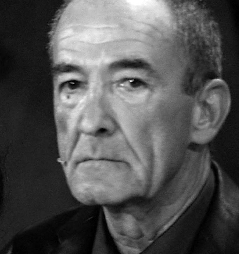 W wieku 79 lat zmarł aktor Barry Dennen.