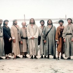 Biblia: Jezus