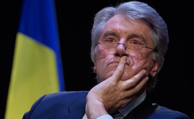 Dzisiejsza imperialistyczna Rosja stanowi ogromne zagrożenie nie tylko dla państw regionu takich jak Ukraina i Polska, ale także dla Niemiec, Portugalii, czy Hiszpanii - ocenił w Gdańsku, były prezydent Ukrainy Wiktor Juszczenko.