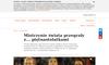 Mistrzynie świata przegrały z... piętnastolatkami (sport.tvp.pl)