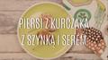 Doskonałe piersi z kurczaka z szynką i serem