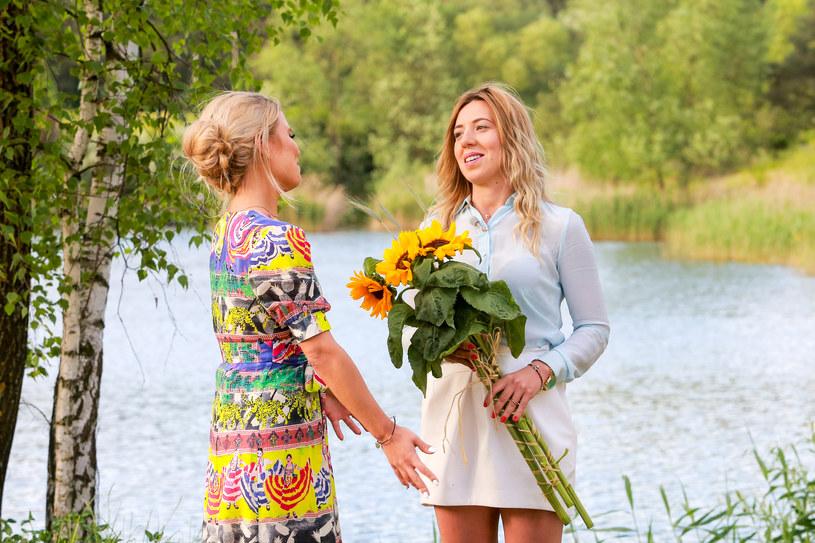 """- Moim największym marzeniem jest stworzenie ciepłej, kochającej się rodziny - mówi Małgorzata Sienkiewicz, 27-letnia bohaterka programu """"Rolnik szuka żony 4""""."""