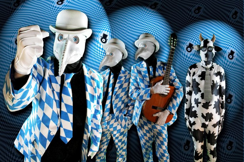 28 października w Klubie Wytwórnia w Łodzi w ramach 9. Międzynarodowego Festiwalu Producentów Muzycznych Soundedit wystąpią jedna z najbardziej tajemniczych grup na świecie - The Residents oraz pionier polskiej muzyki elektronicznej Marek Biliński.