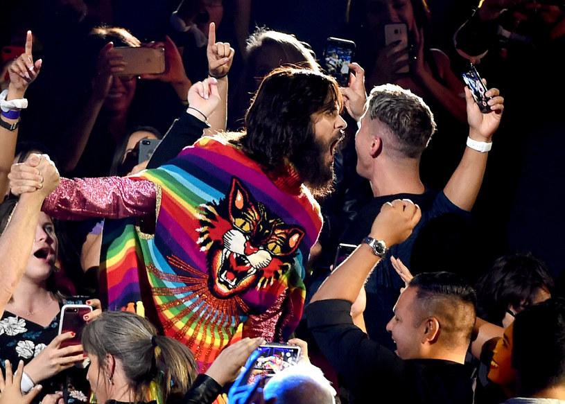 18 kwietnia 2018 r. w Atlas Arenie w Łodzi wystąpi dowodzona przez Jareda Leto amerykańska grupa Thirty Seconds to Mars.