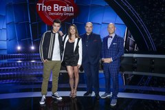 The Brain. Genialny Umysł