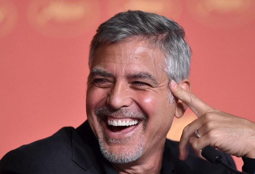 George Clooney zostanie uhonorowany przez Amerykański Instytut Filmowy za całokształt swej twórczości.