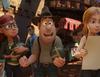 Zobacz trailer: Tedi i mapa skarbów