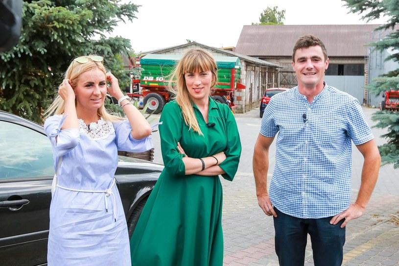 """Czwarta edycja programu """"Rolnik szuka żony"""" staje się coraz bardziej emocjonująca. W kolejnym odcinku będziemy świadkami pierwszych kłótni wśród kandydatek na żony rolników."""
