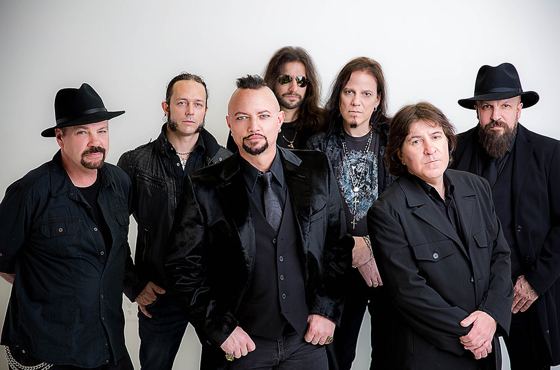 Amerykańska grupa Operation: Mindcrime ujawniła pierwsze szczegóły trzeciej płyty.