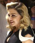 Madonna dostała specjalną wizę po spotkaniu z minister