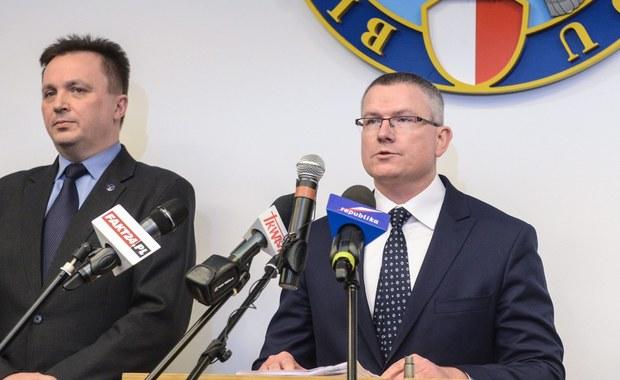 Zastępca szef BOR ds. logistyki płk Jacek Lipski złożył wniosek o odwołanie z zajmowanego stanowiska - poinformował w czwartek w komunikacie BOR. Lipski poprosił o oddelegowanie do Straży Granicznej, w której pełnił służbę w biurze prawnym Komendy Głównej w latach 2009 - 2015.