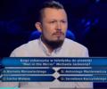 """""""Milionerzy"""": Pytanie o przebój Michaela Jacksona za 20 tys. złotych"""