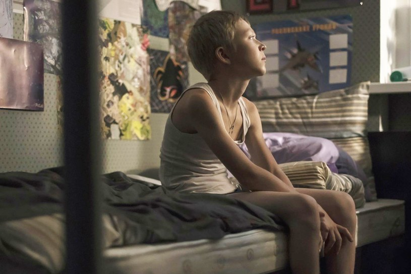 """Film """"Niemiłość"""" w reżyserii Andrieja Zwiagincewa otrzymał Grand Prix Międzynarodowego Konkursu Koprodukcji Filmowych Festiwalu Filmowego WaMa w Olsztynie."""