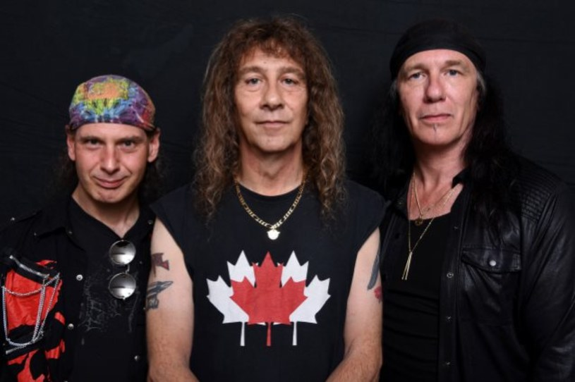 Niestrudzeni Kanadyjczycy z Anvil szykują na początek 2018 roku nowy album.
