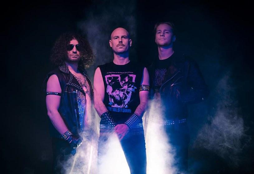 Nowozelandzka formacja Stälker wyda w listopadzie debiutancki album.
