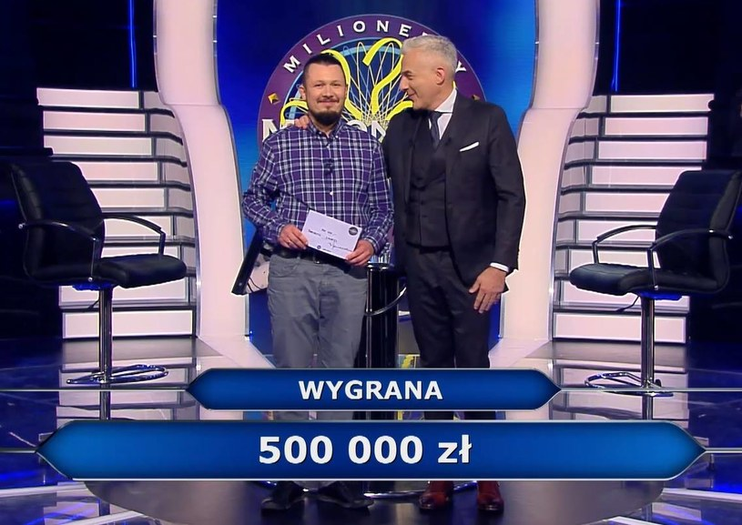 W poniedziałek, 16 października, Remigiusz Skubisz usłyszał pytanie za milion złotych. Znał odpowiedź?!