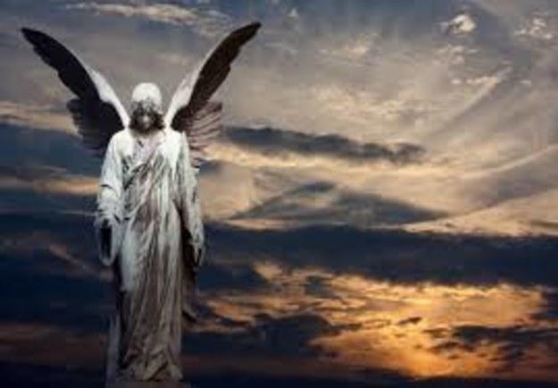 Czy czczenie aniołów jest grzechem?