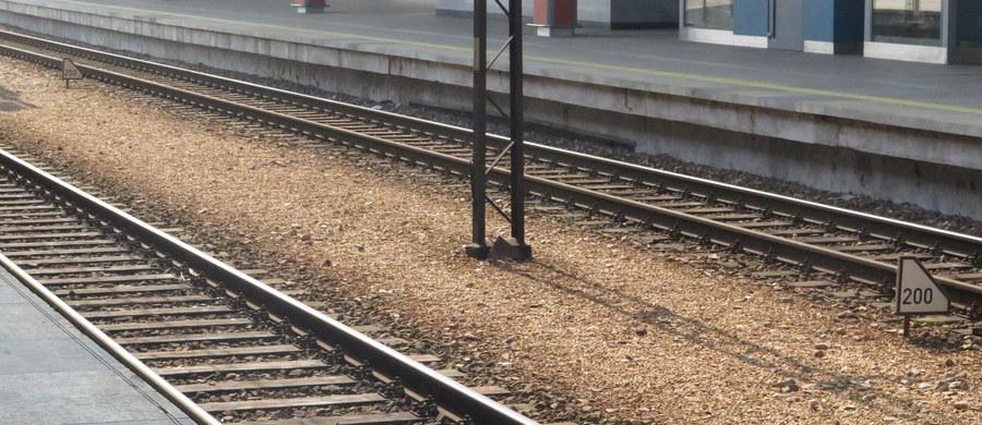 Sto metrów od tragedii na torach. W takiej odległości przed stacją w Worowie w Zachodniopomorskiem znalazły się od siebie na jednym torze dwa pociągu pasażerskie - ze Szczecina do Białegostoku i z Olsztyna do Szczecina. Pociągi zatrzymał dyżurny ruchu z Worowa.