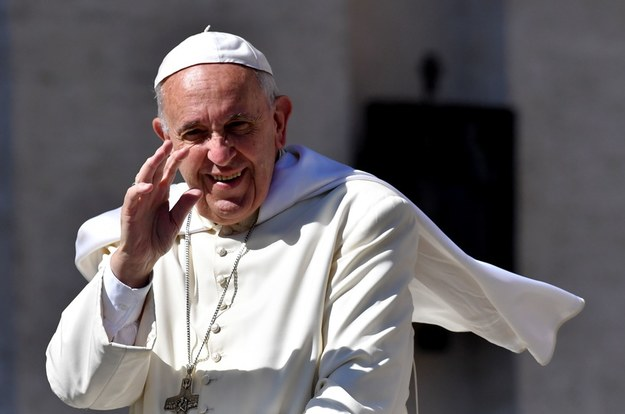 Oskarżyli papieża o herezję. Jaka jest reakcja Watykanu?