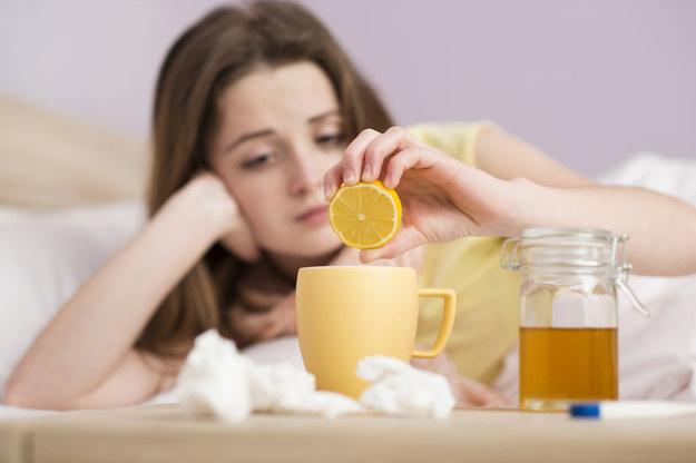 Oto sprawdzony i tani sposób na przeziębienie