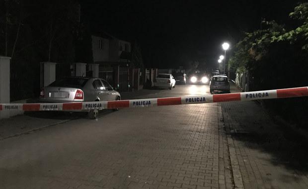 Makabryczna historia w Warszawie. W stołecznej Falenicy zatrzymano 24-latka, który zamordował swoich rodziców.