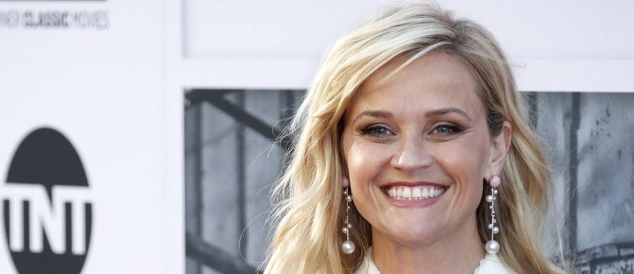 Reese Witherspoon przyznała, że kiedy miała 16 lat, była molestowana seksualnie przez reżysera.