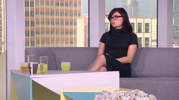 """- Nadal mamy mało informacji na temat tego, ile jest dzieci krzywdzonych - powiedziała o raporcie """"Dzieci Się Liczą 2017"""" socjolog z Fundacji """"Dajemy dzieciom siłę"""" Joanna Włodarczyk. Co jeszcze pokazał ten raport? Jak pomóc dziecku, które doświadczyło przemocy? (Dzień Dobry TVN/x-news)"""