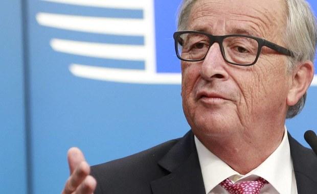 Szef Komisji Europejskiej Jean-Claude Juncker potwierdził, że wśród państw członkowskich panuje impas, jeśli chodzi o zgodę na mandat negocjacyjny do rozmów z Rosją ws. reżimu prawnego dla morskiego odcinka Nord Stream 2.