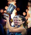 Turniej WTA w Moskwie. Trzecie zwycięstwo Goerges w karierze