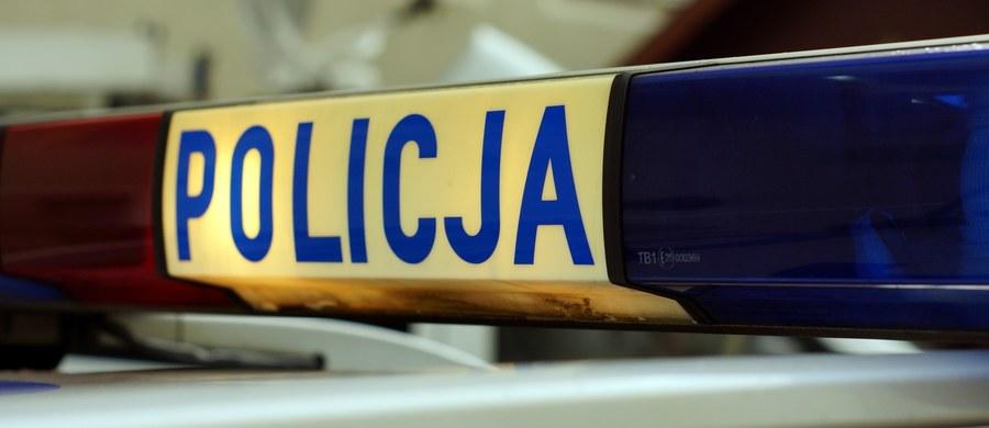 Policjanci z Dąbrowy Górniczej odnaleźli 16-latka, który w piątek wieczorem uciekł ze szpitala pediatrycznego w Sosnowcu. Chłopak przebywał w mieszkaniu swojej znajomej.