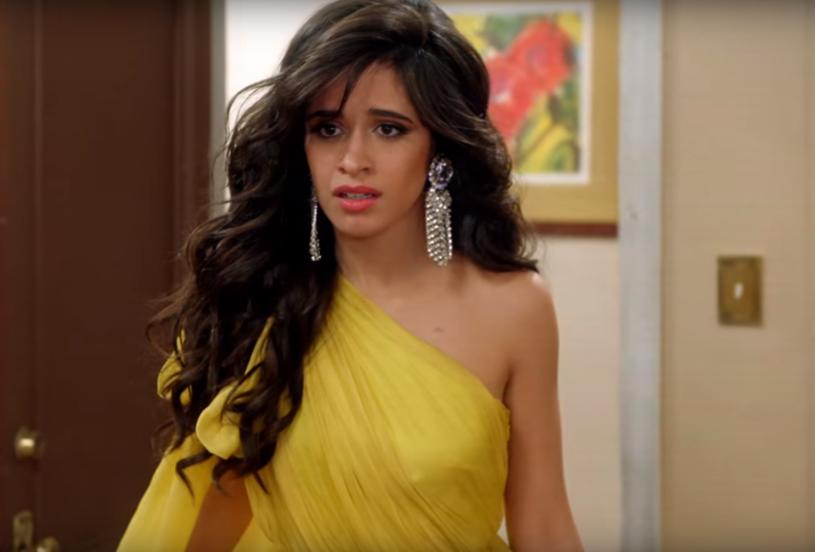 """Poniżej możecie zobaczyć trwający prawie 7 minut teledysk """"Havana"""" zapowiadający solowy debiut Camili Cabello, byłej wokalistki girlsbandu Fifth Harmony."""