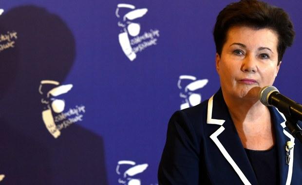 Kolejne terminy orzeczeń ws. grzywien nakładanych na Hannę Gronkiewicz-Waltz są wyznaczone na listopad - powiedziała rzeczniczka Wojewódzkiego Sądu Administracyjnego w Warszawie Joanna Kube. Jak dodała, te sprawy są bardzo zbliżone merytorycznie.