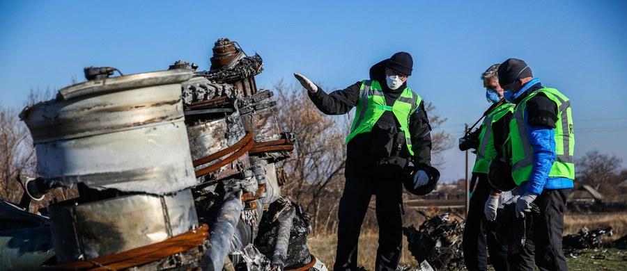 Holenderskie Ministerstwo Bezpieczeństwa i Sprawiedliwości nie jest zobligowane do publikowania wszystkich wyników śledztwa dotyczącego zestrzelenia malezyjskiego samolotu MH17 nad Donbasem w 2014 r. - zadecydował w środę Trybunał Stanu.