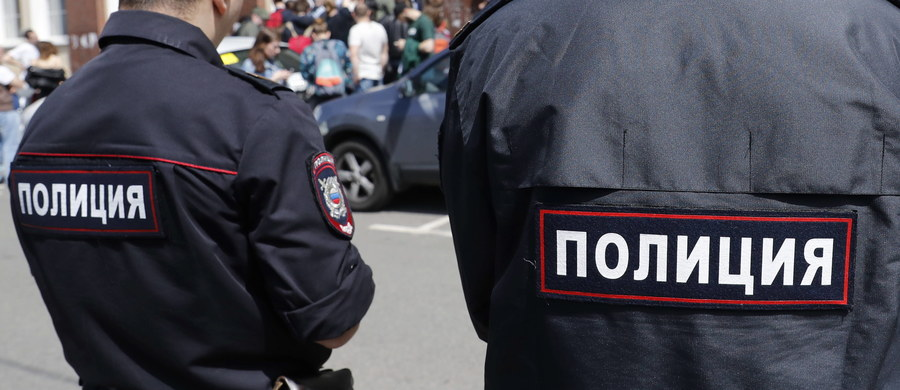 Ciała dwóch osób znaleziono w szkole policealnej w Moskwie. To nauczyciel i uczeń. Według mediów, podopieczny zamordował swojego wykładowcę, a następnie popełnił samobójstwo.