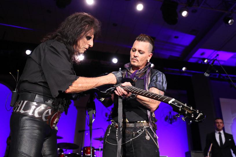 12 czerwca 2018 r. na Torwarze w Warszawie wystąpi rockowa supergrupa Hollywood Vampires, powołana do życia przez Alice'a Coopera i aktora Johnny'ego Deppa, którzy zaprosili gitarzystę Aerosmith Joe Perry'ego.