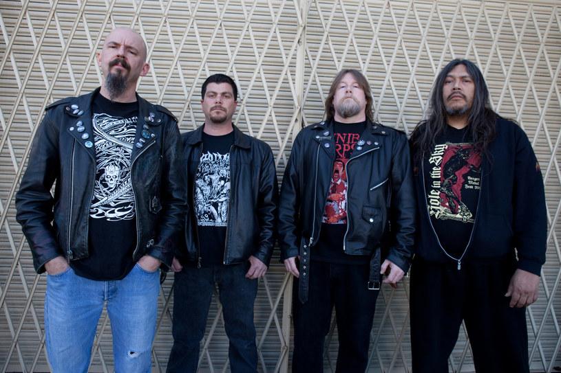 Pionierzy death metalu z Autopsy przygotowali nowy materiał.