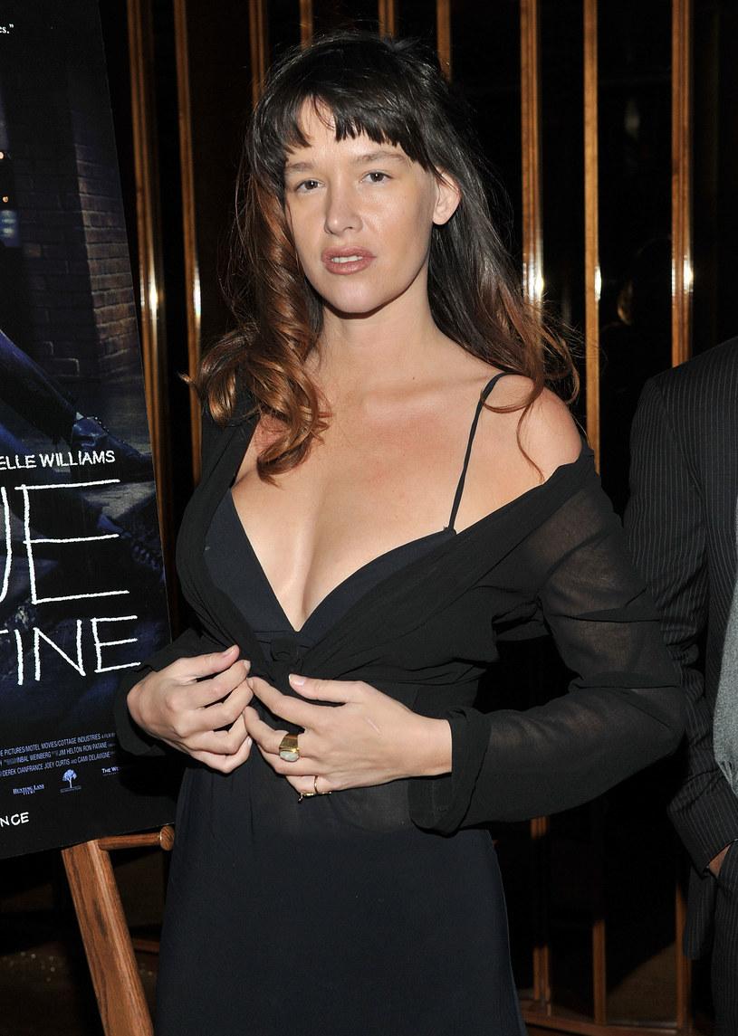 Aktorka Paz de la Huerta twierdzi, że producent Harvey Weinstein zgwałcił ją dwa razy w 2010 roku.