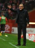 Polska - Urugwaj 0-0. Adam Nawałka: Praca z Arturem Borucem była przyjemnością