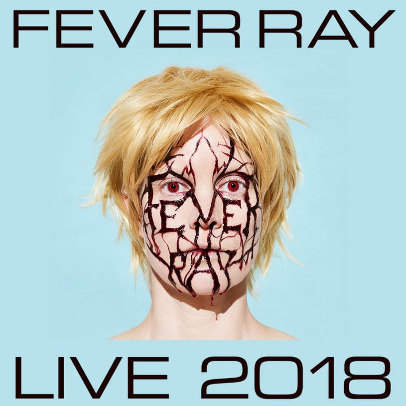 Fever Ray wystąpi w Polsce. Koncert długo wyczekiwanej artystki odbędzie się 1 marca 2018 roku w warszawskiej Progresji.